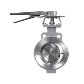 Butterfly Valves manufacturer in India